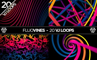 Volumetricks_Shop_Featured_Image_FluoVines_VJ_Loops