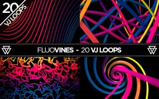 Volumetricks_Shop_Featured_Image_FluoVines_VJ_Loops