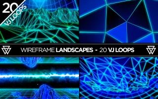 IMAGEPREVIEW-Wireframe-Landscapes-volumetricks