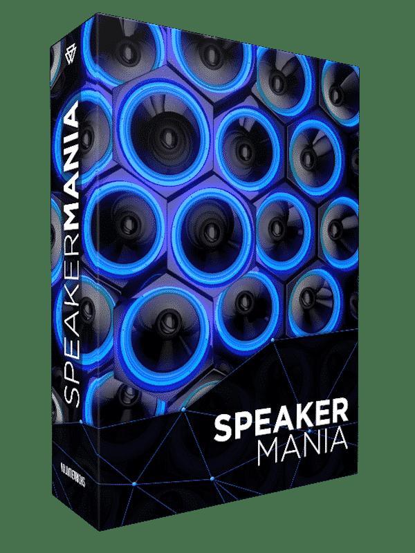 SpeakerMania0011