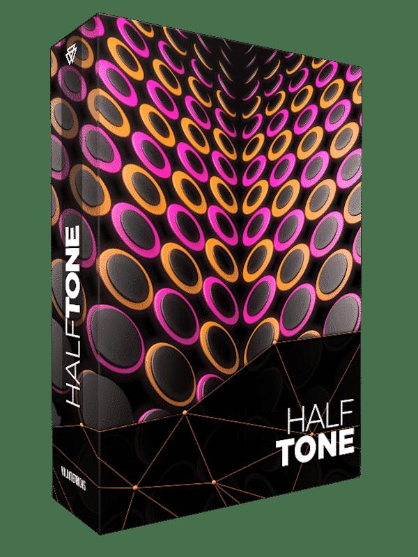 HalfTone0011