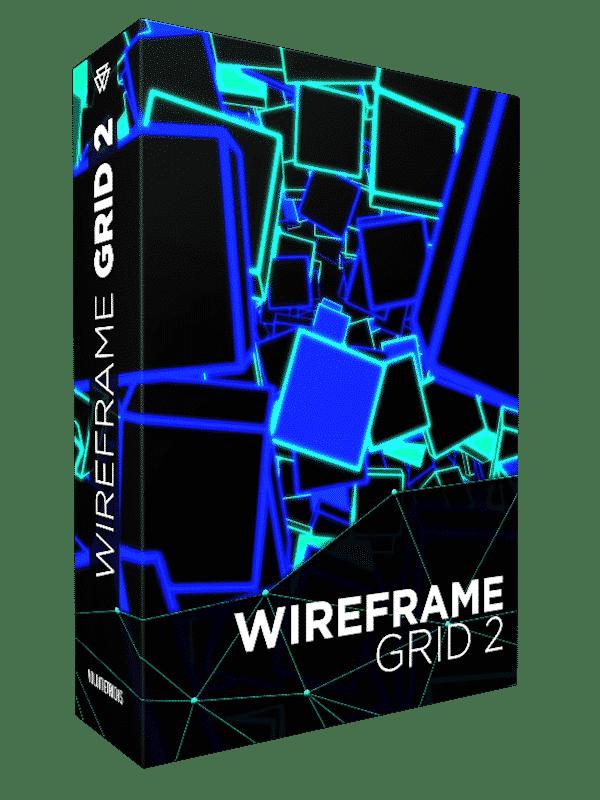 WireFrameGrid2_0011
