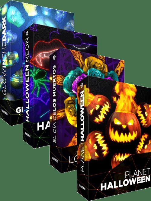 HalloweenMegaBundle
