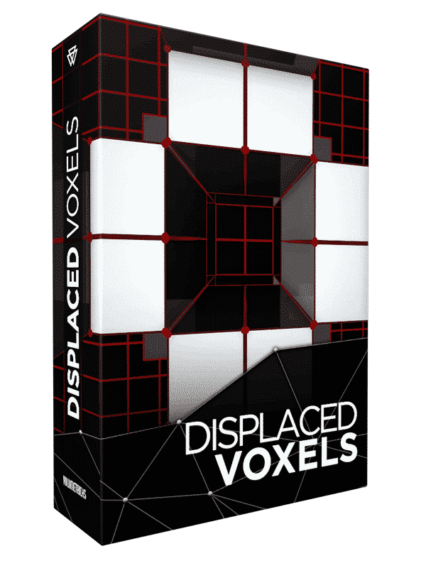 Displaced-Voxels-Pack-LOW