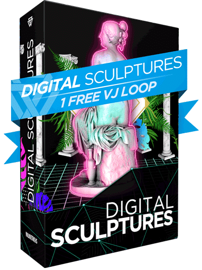 Freebies-DigitalSculptures