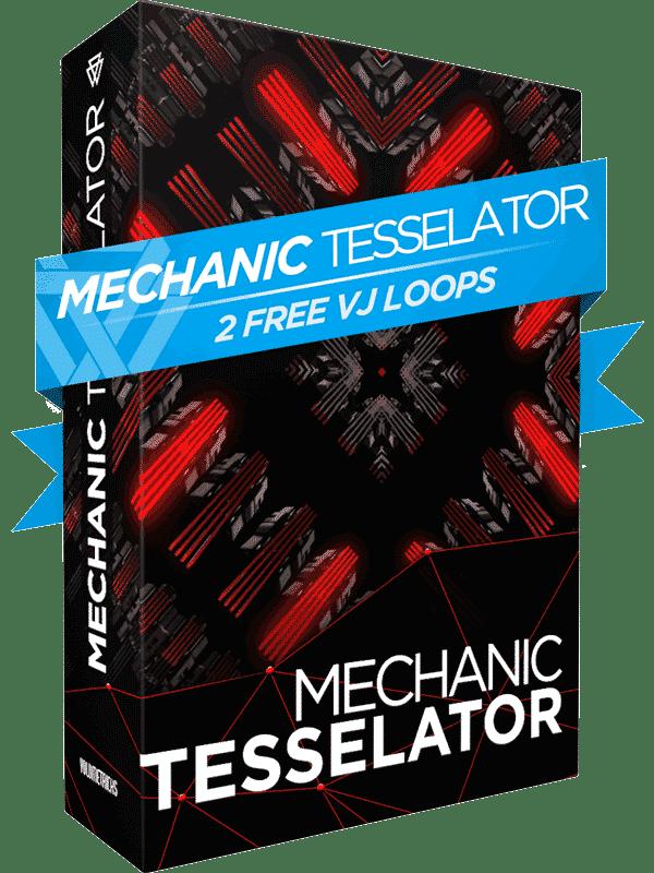Freebies-Mechanic-Tesselator