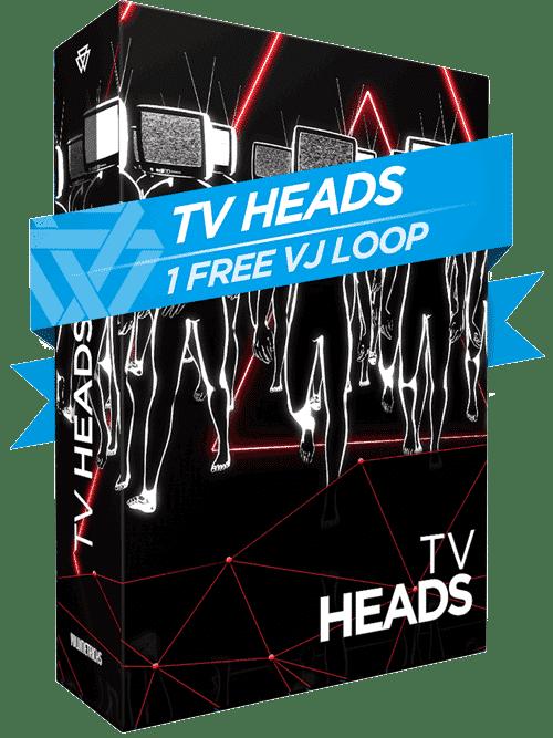 Freebies-TVHEADS