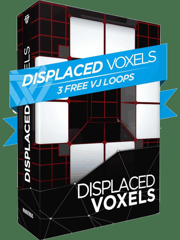Freebies-Template-displaced-voxels