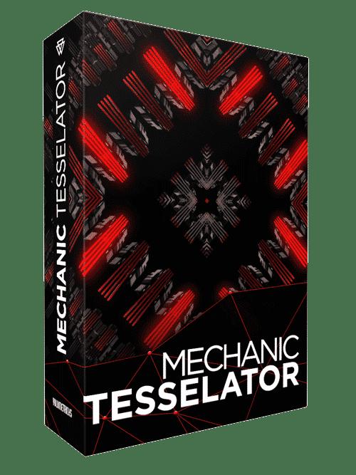 MechanicTesselator-Pack