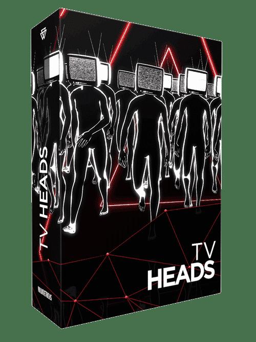 TVHEADS0011