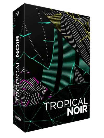 Tropical-Noir