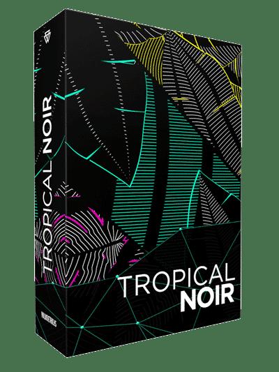 Tropical-Noir