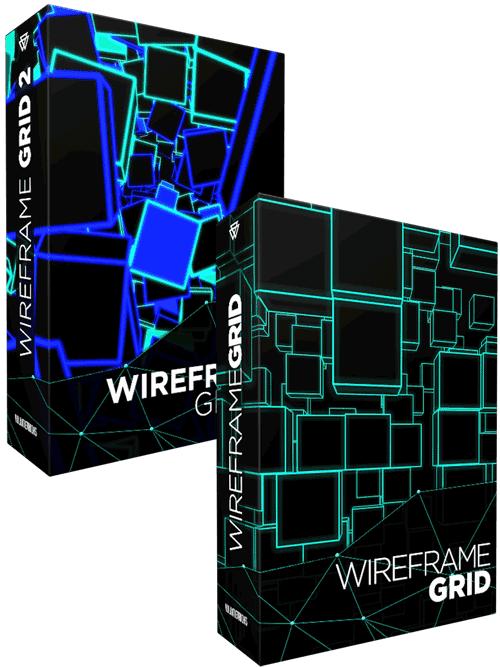 WireframeGridBundle